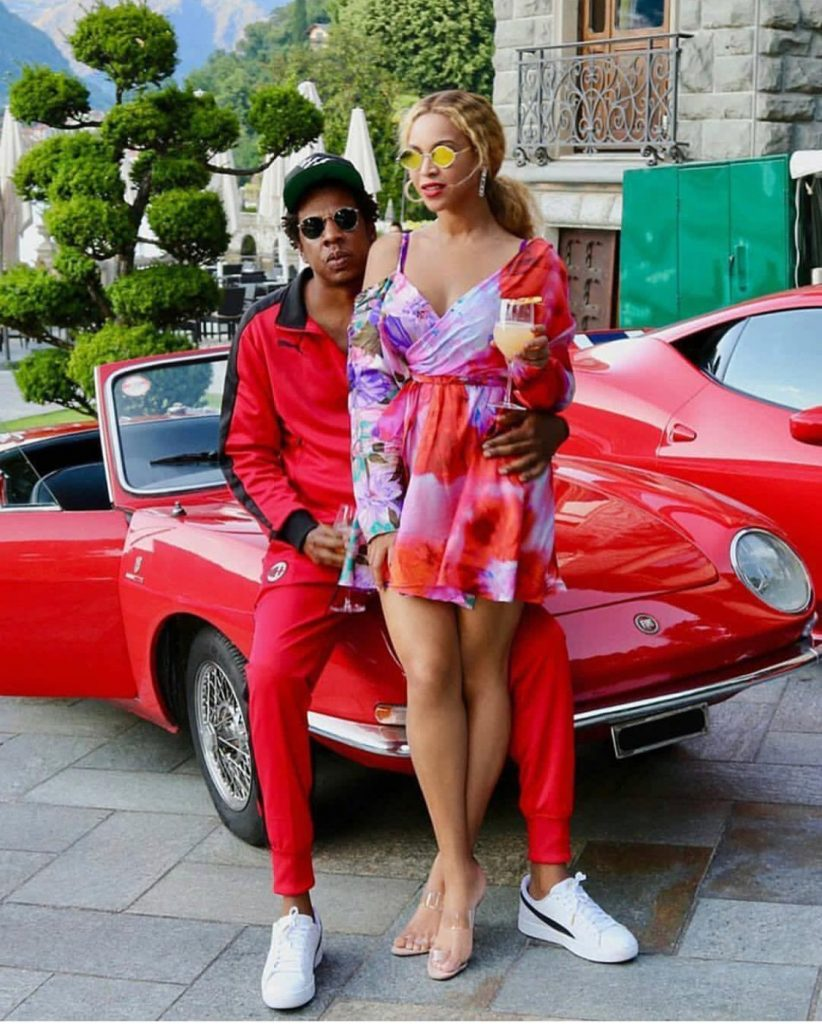 Did Beyonce & JAY-Z Lie About Selling Out Shows On Their 'On The Run II' Tour?