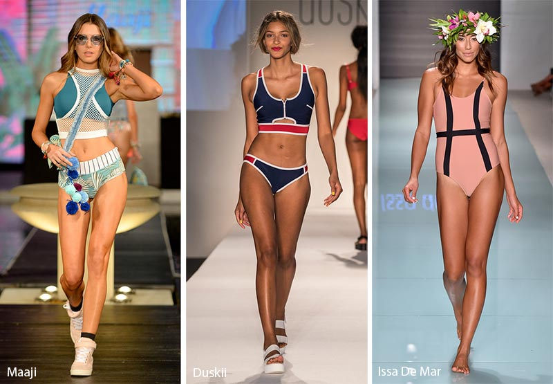Swimsuits Trends