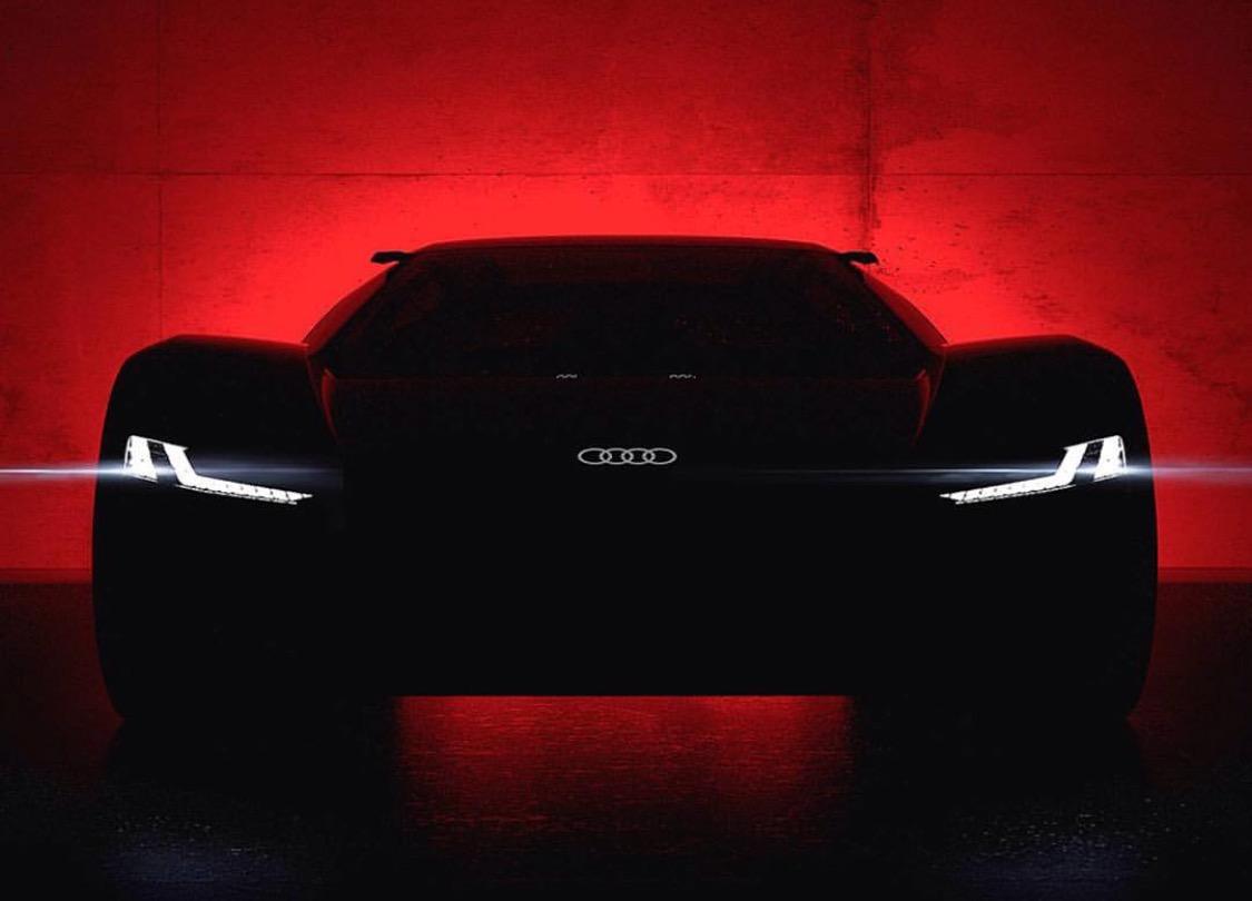 Worlds sexiest car designs
