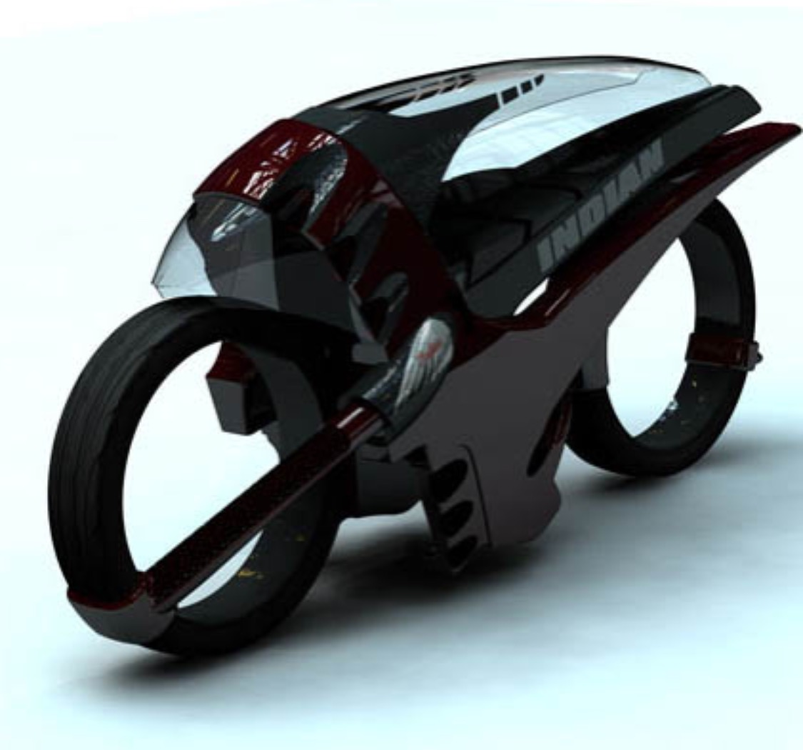 The worlds best Concept Motorcycles