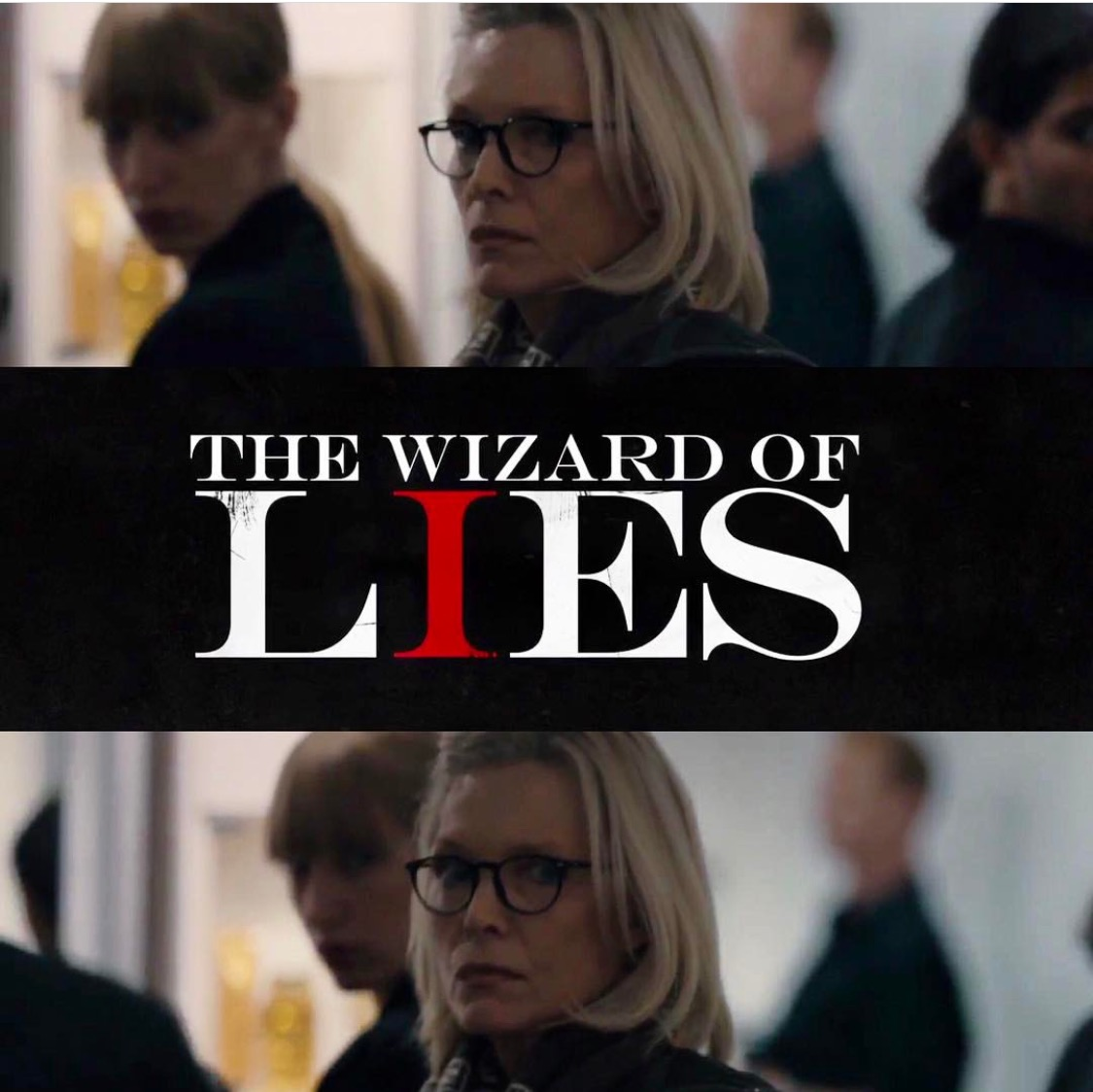 Madoff family secrets and the wizard of lies