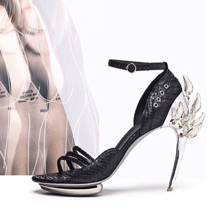 Pegasus Python women's shoes