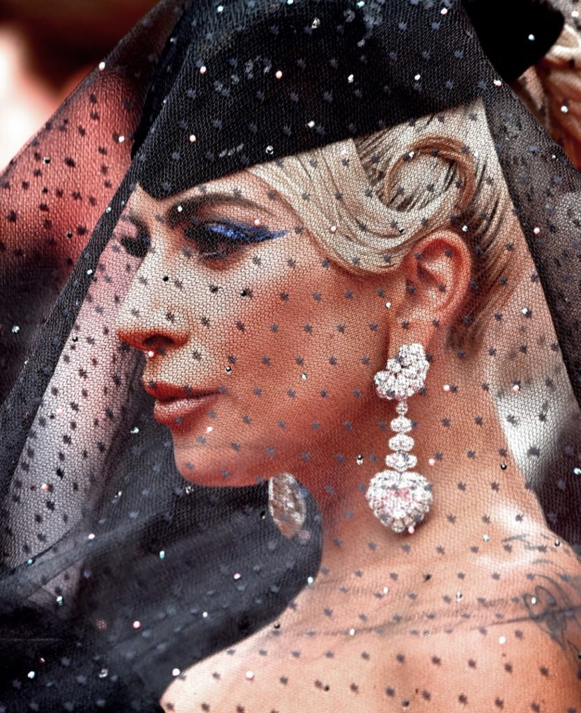 Lady Gaga does not mess around when it comes to her fashion