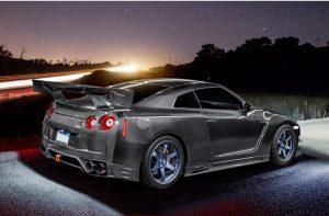 Bulletproof Automotive