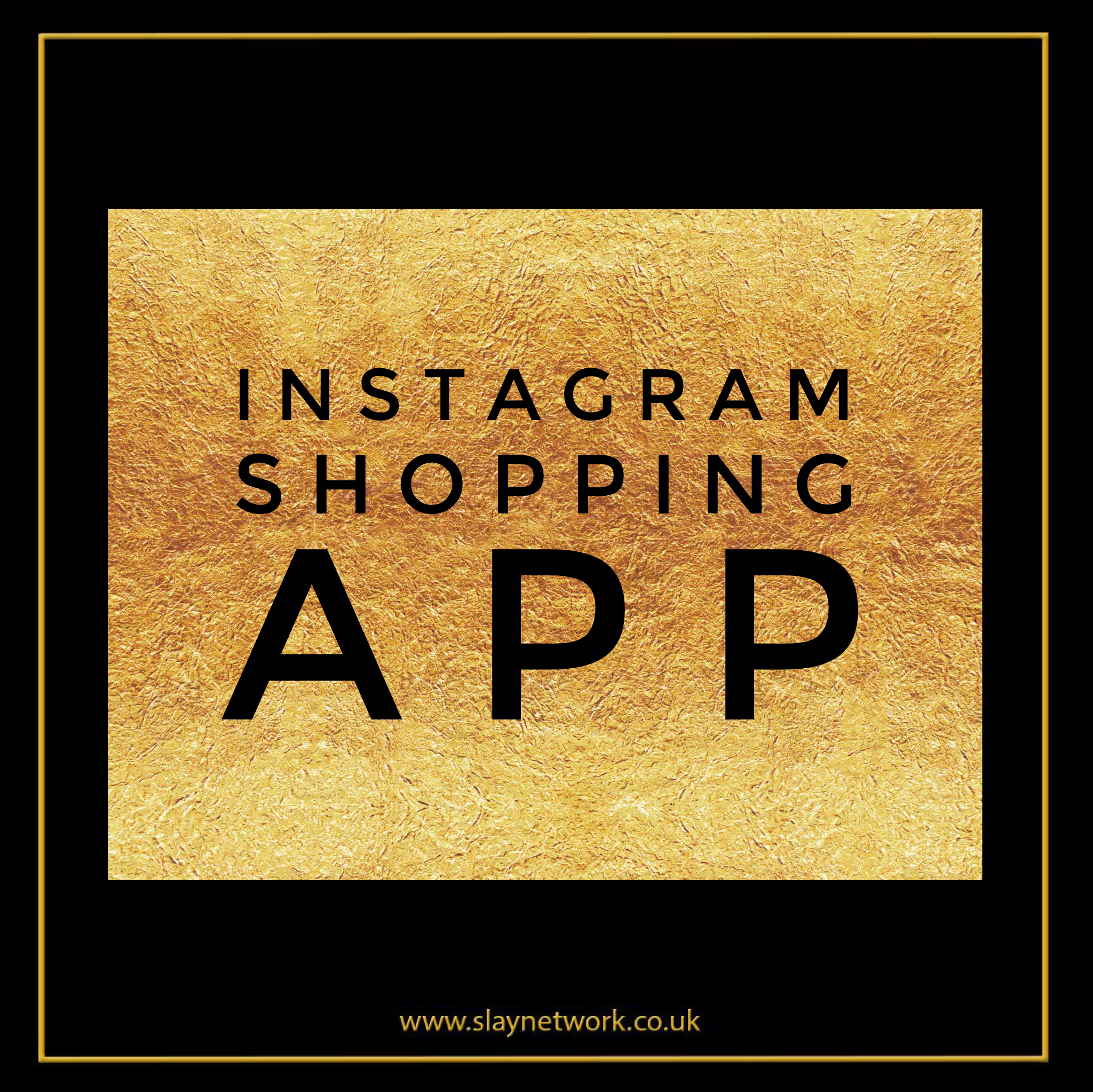 Instagram set to launch a standalone shopping app