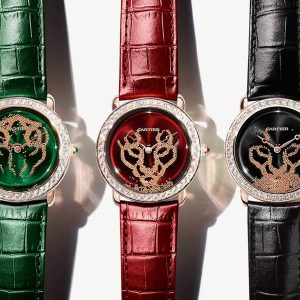 Cartier Panthere Watch