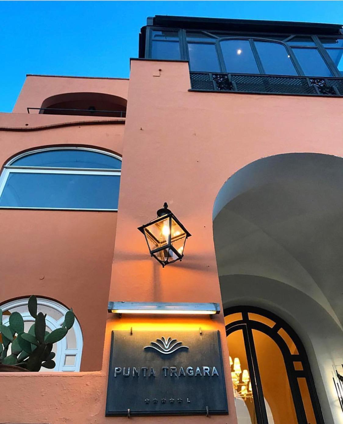 Puntatragara Hotel