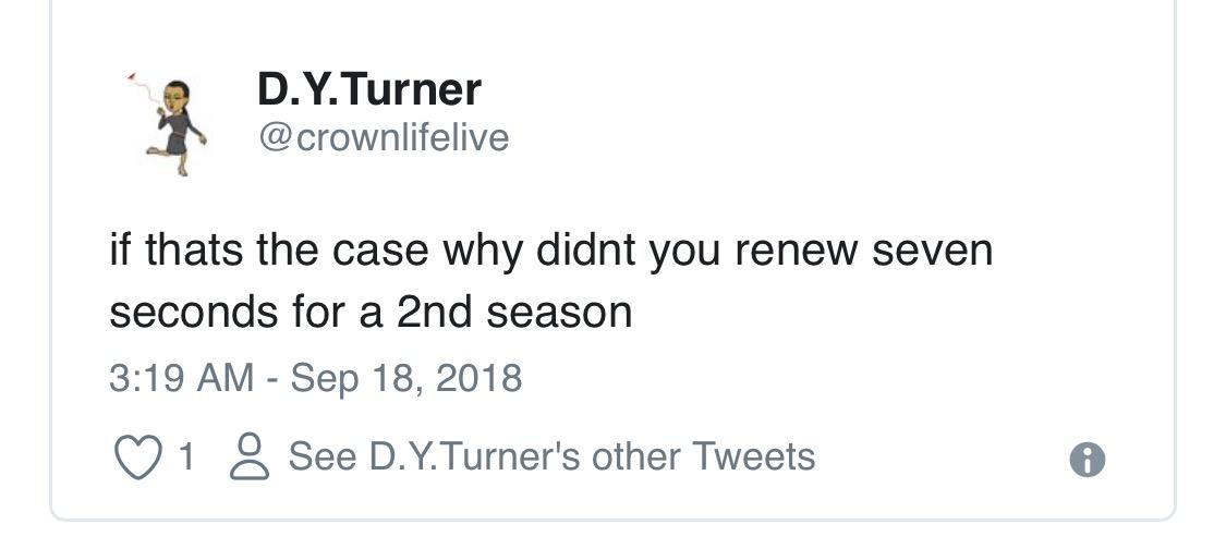 Netflix massacred on twitter over Regina King win