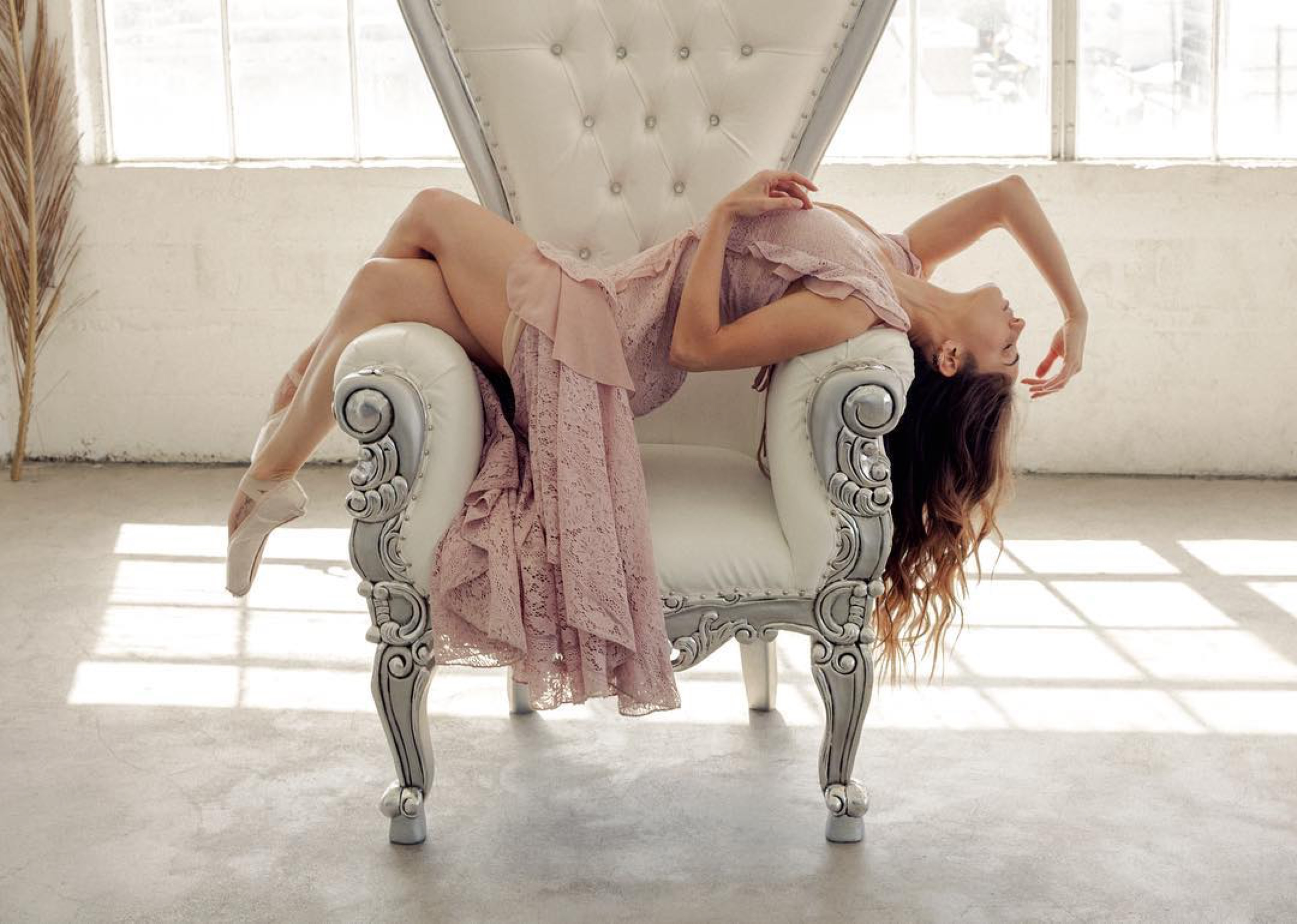 How Kylie Shea is changing the face of Ballet