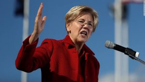 Elizabeth Warren shocks exactly no one by announcing her consideration for President in 2020