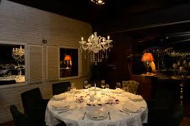 Restaurant L'Avenue Paris and Montreal