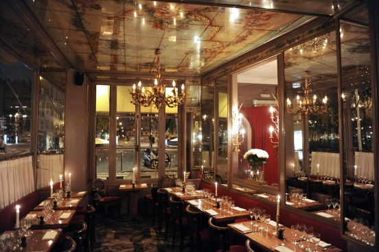 Top 10 restaurants that beat Slaylebrity fly trap L'Avenue