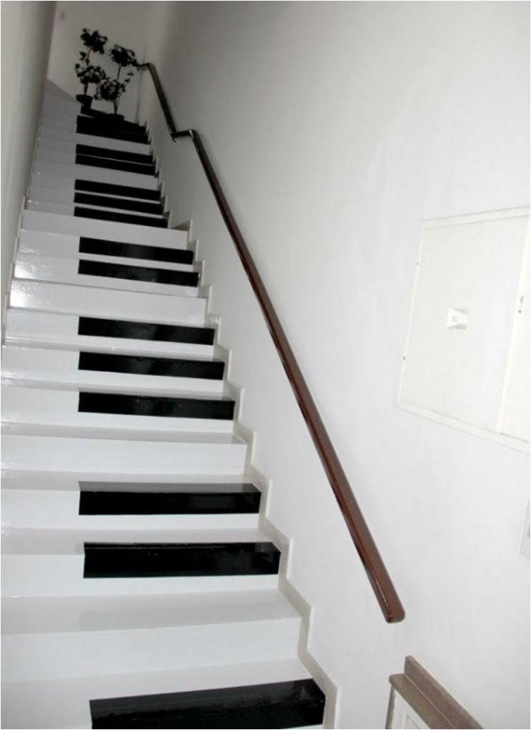 This is how you slay your stair way