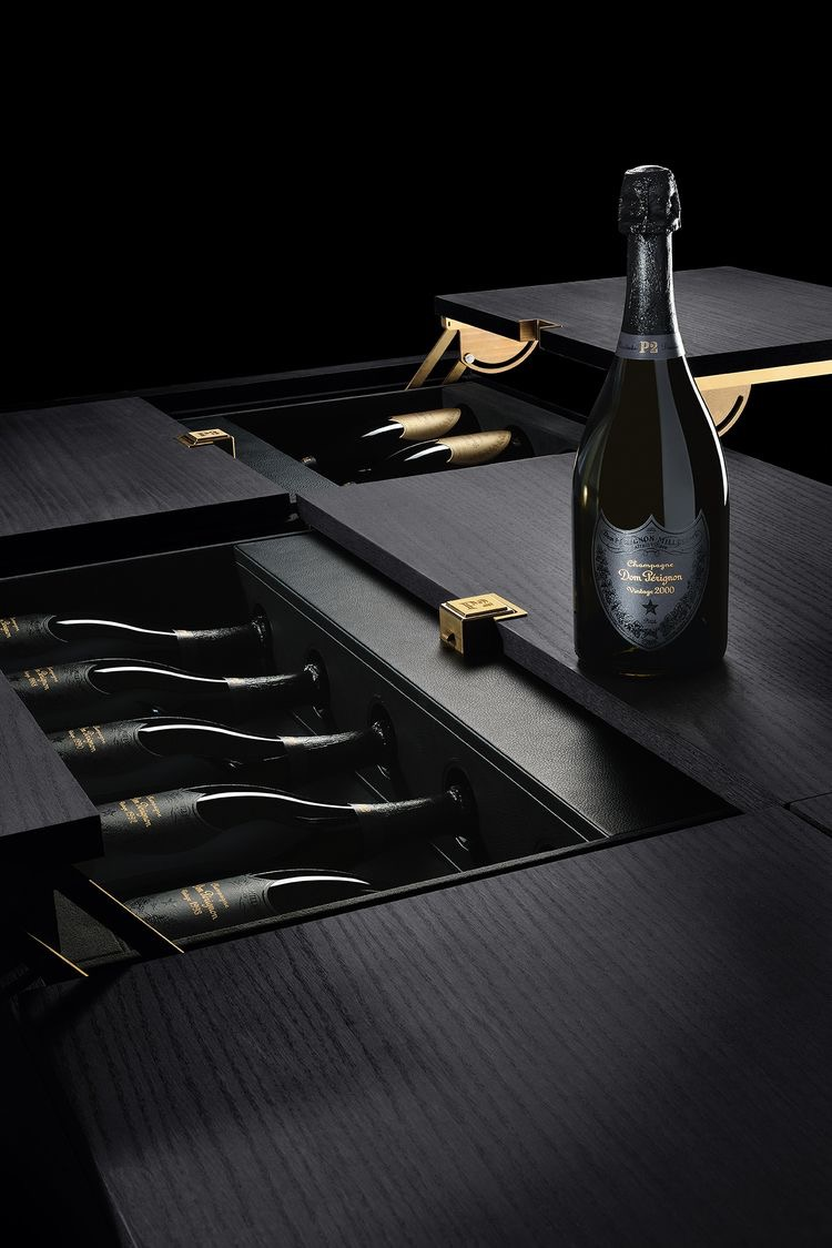 Everything you need to know about Dom Perignon