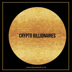 Meet The latest Crypto Billionaires