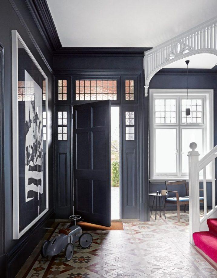 Statement Hallway Ideas Interior Design Slaylebrity