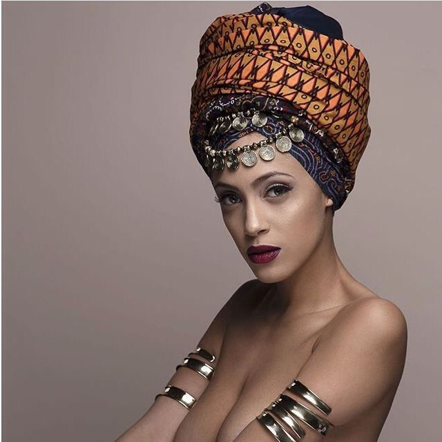Really cool ways to tie a turban