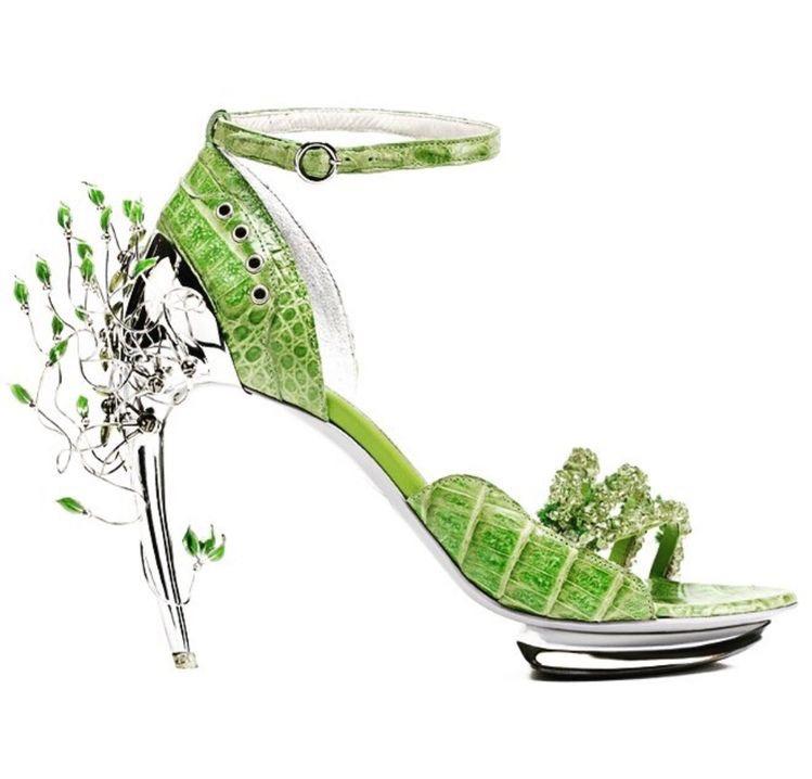 Talea Women's couture shoes