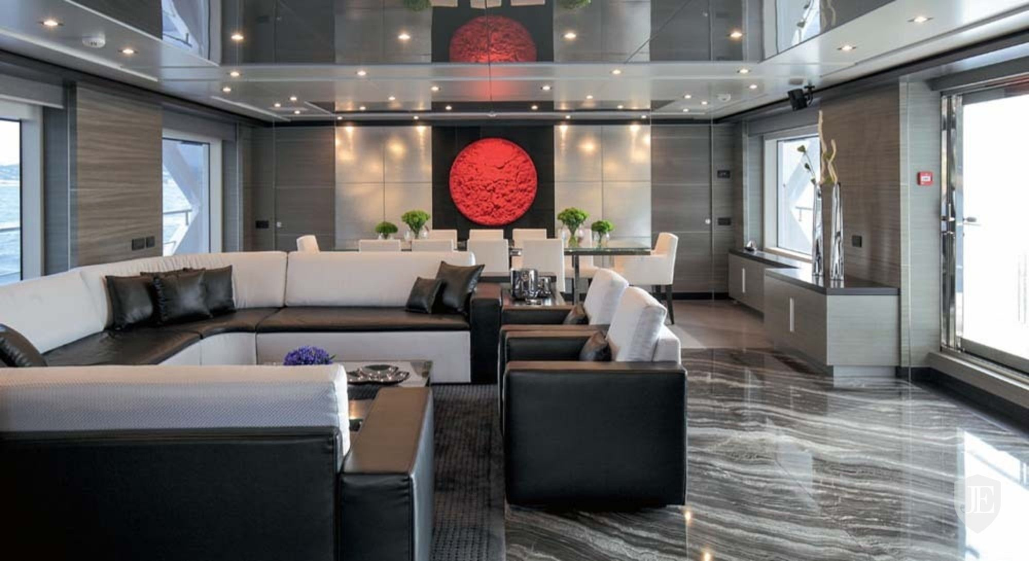 Super Yacht Co-Ownership – Own a Benetti Vivace 125′