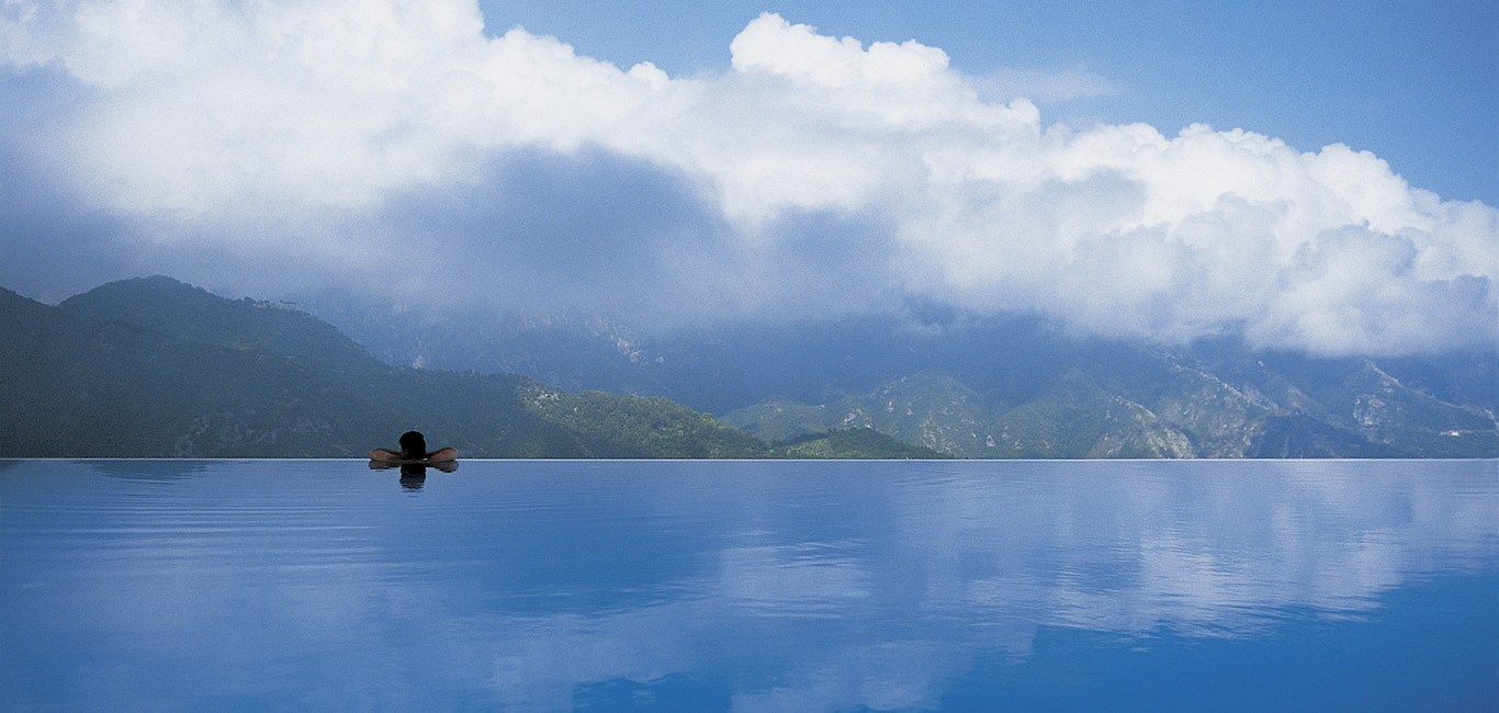 Worlds most picturesque pools