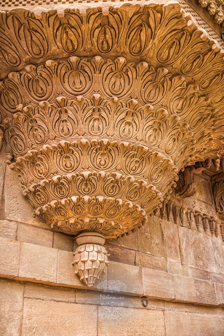 The most notable havelis in India