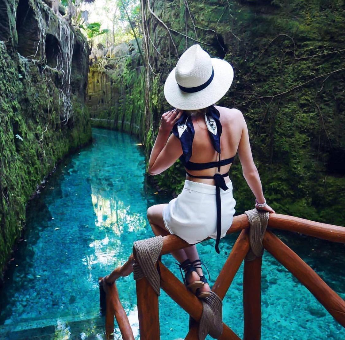 The Sea trek Mexico experience