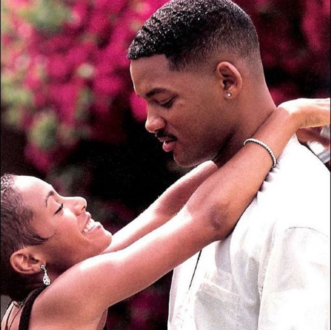 Everything you've ever heard about Jada and Will Smith's marriage is a lie