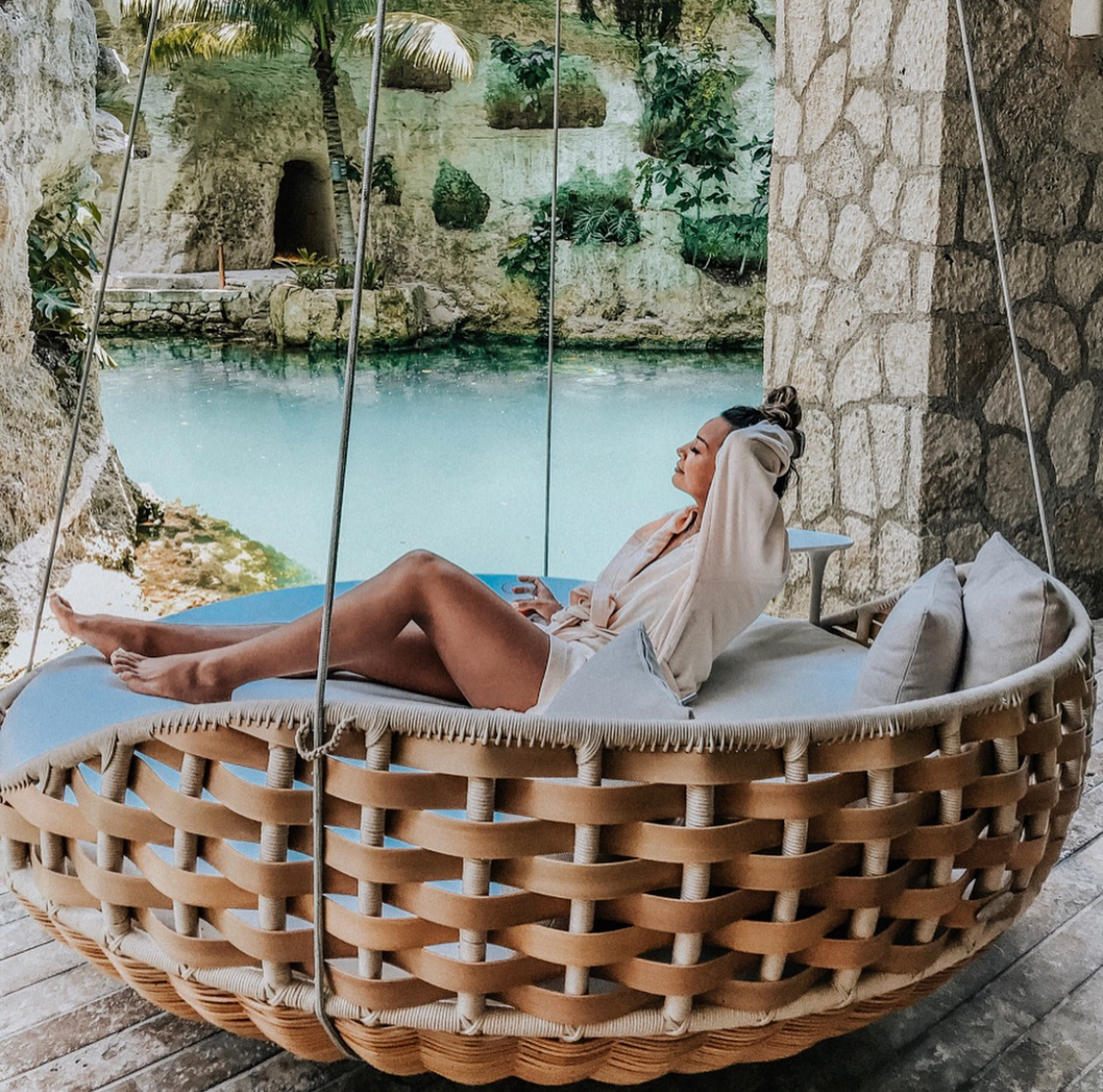 Hotel Xcaret: Mexicos majestic resort