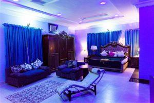 Top Luxury hotel in Enugu