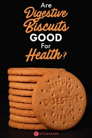 Why are digestive biscuits so bloody addictive?