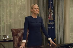 House of Cards' final season is horrible, strange and bizarre as hell