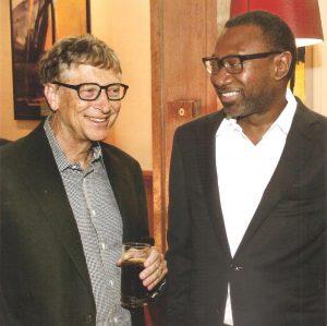 2018 Nigerian Billionaire list