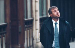 Abramovich, The billionaire from nowhere