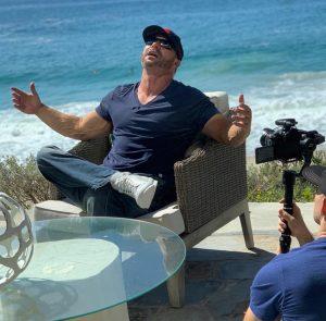 How Ed Mylett, the 400 Million USD entrepreneur turned into a Social media Star overnight