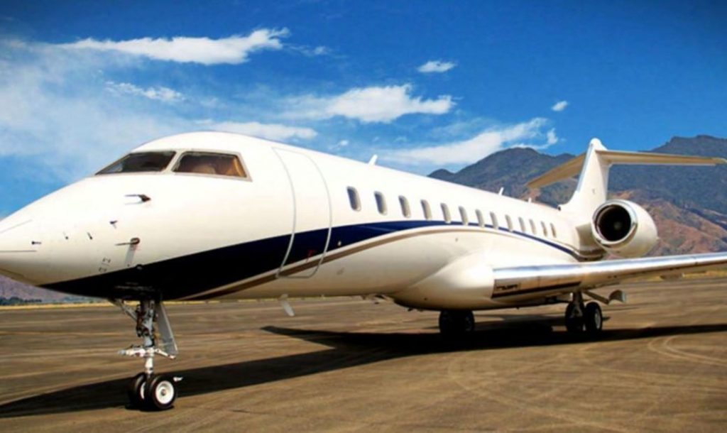 Motivated seller! Stunning VIP private jet For sale