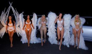 This is how the Kardashians decided to spend Halloween