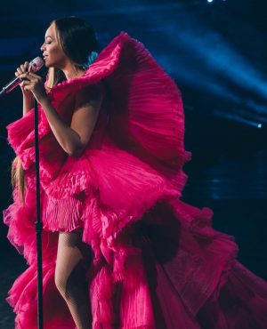 Global Citizen Festival features Nigeria's top artists and duo performance by Beyonce and Jay-Z