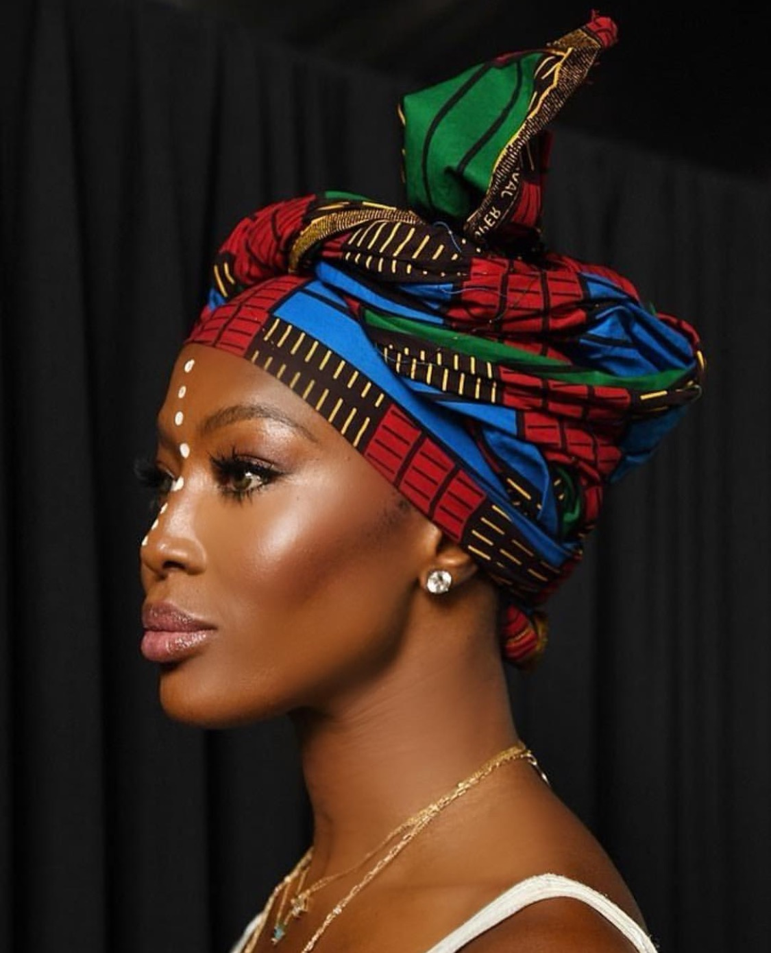 Global Citizen Festival features Nigeria's top artists and