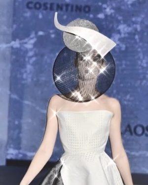 Luxury Womens hat