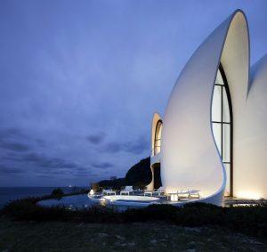 Design Hotel: Healing Stay Cosmos