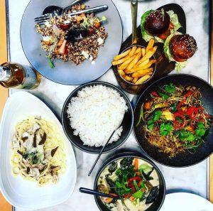 Dubai Food Festival 2019