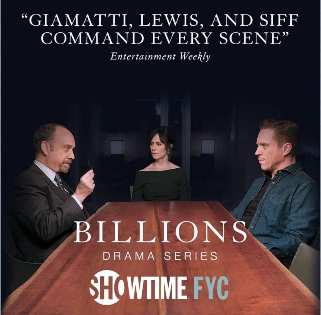 Billions Season 4 official Trailer