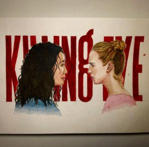 Thoughts on Killing Eve