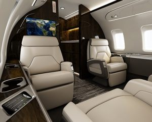 Charter a private Jet within Nigeria