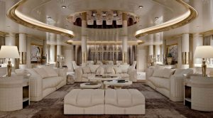 The worlds most opulent yacht
