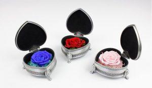 Preserved handmade Roses