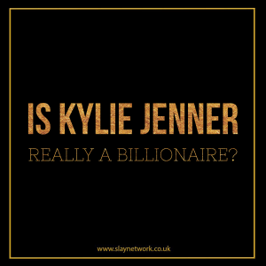 Kylie Jenner's Forbes billionaire status may be a shoddy mess