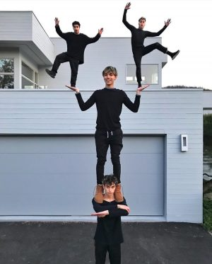 Who are the Dobre Brothers?