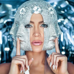 Jlo new music Medicine due to be released