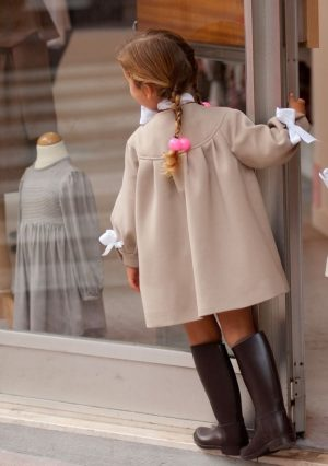 The cutest most adorable kids fashion look